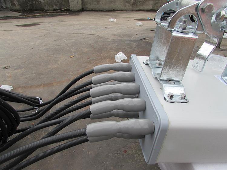 冷缩管应用