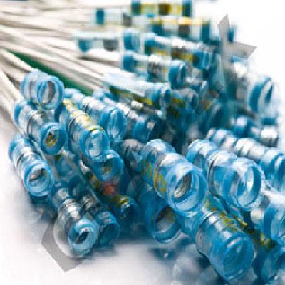 GAST-C 150℃ 屏蔽线焊锡环