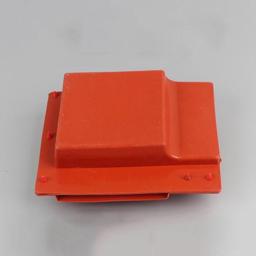 母排热缩管接线盒