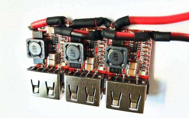热缩管在电子设备上的应用