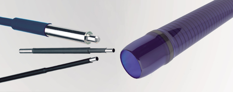 医疗热缩管应用示例