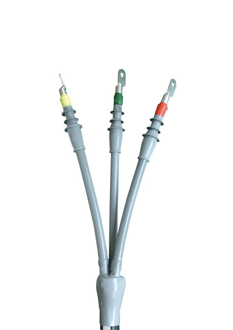 图 6  利用三指将电源分给不同用电器