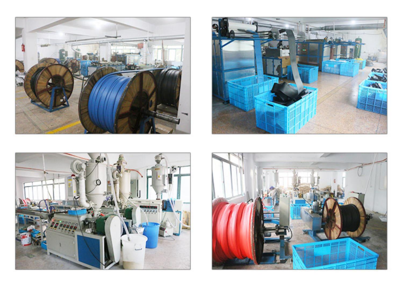 热缩管生产工厂